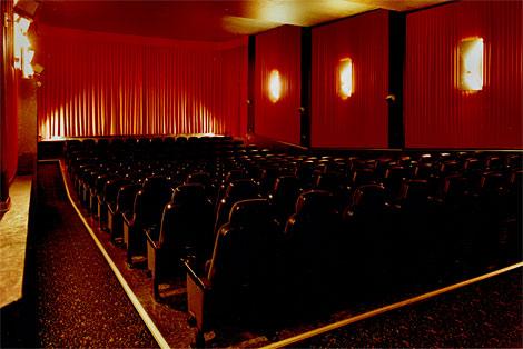 Kino Karlstadt Burg Lichtspiele